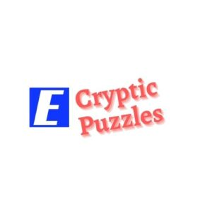Cryptic Puzzles